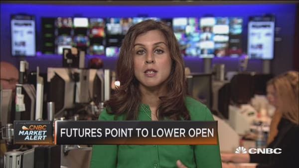 Seema Shah talks oil, equities, and more