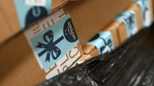 Here's how Amazon's Black Friday deals compare to the rest