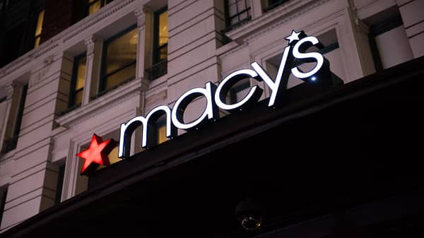 Watch CNBC's full interview with Macy's CEO Jeff Gennette