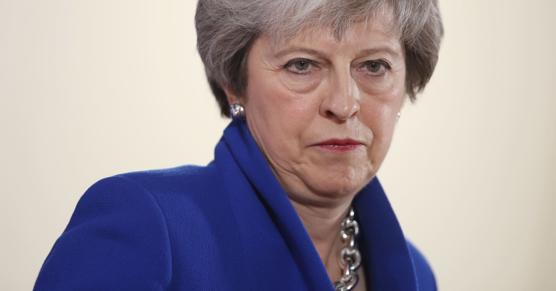 Plans to break the current Brexit impasse could land Theresa May in even deeper trouble