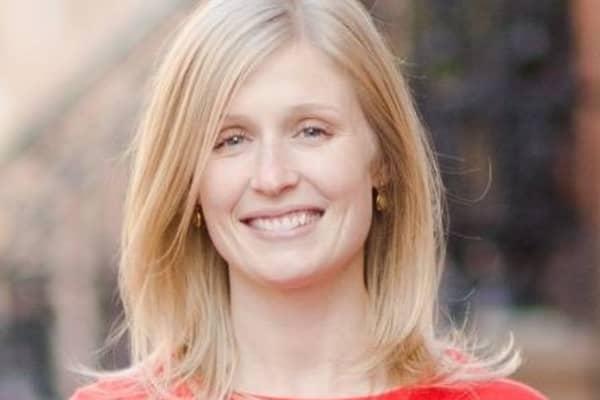 Gretchen Jacobi, Head of Career Services at Flatiron School