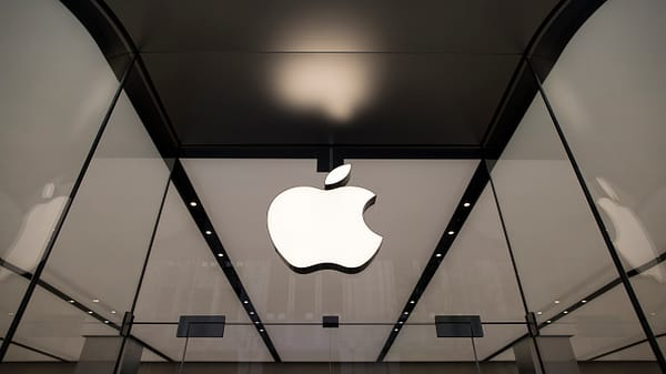 Apple argues Supreme Court case over App Store