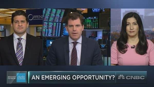 As emerging markets bounce, market watchers weigh whether the rally is for real