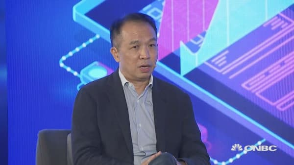 China tech landscape is 'very different' to the US: GGV