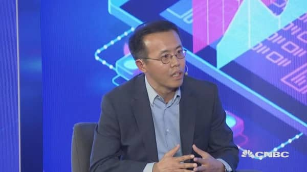 We utilize our AI technology consciously, DiDi VP says