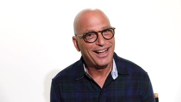Howie Mandel: This is the only difference between you and Elon Musk, Richard Branson