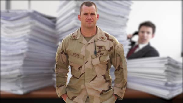 Ex-Navy SEAL commander: 2 ways the SEALs taught me to deal with stress