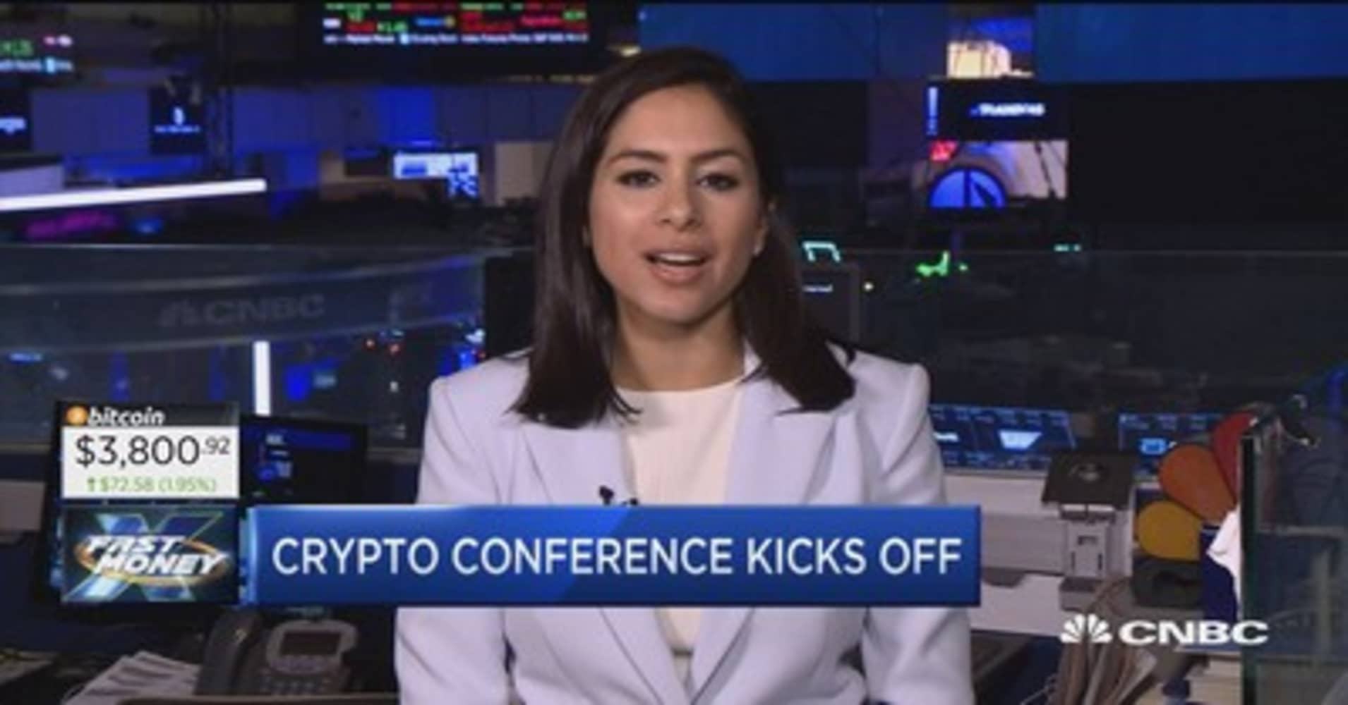 Another bitcoin week kicks off, will the selling stop?
