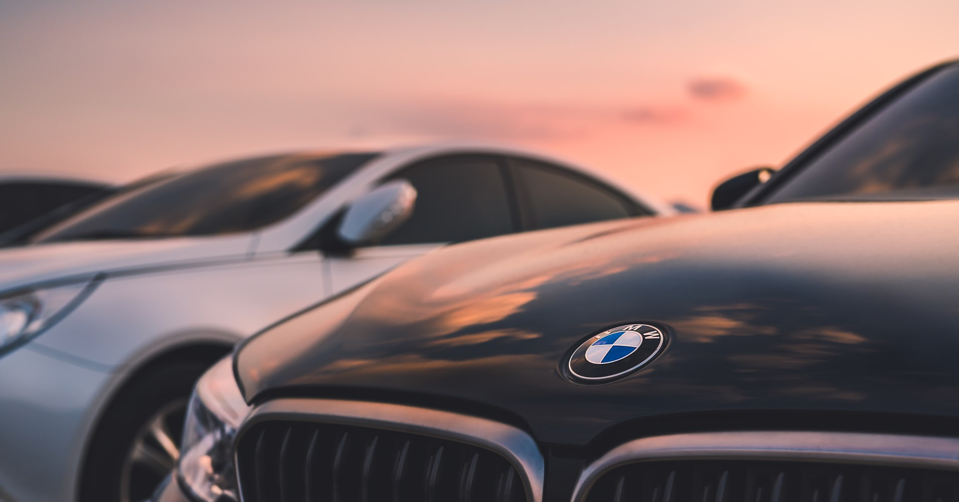 BMW is considering second US manufacturing plant, says executive