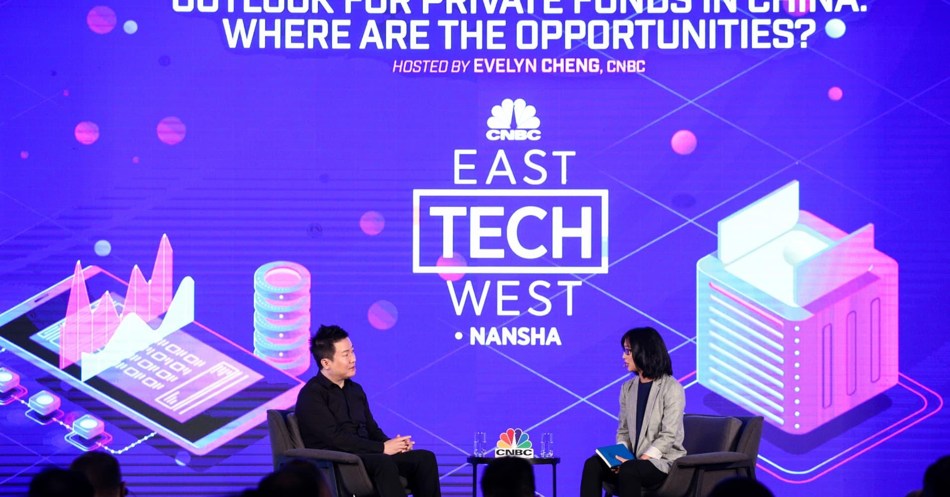 Blue Stone Asset Management on US-China trade war, economic outlook