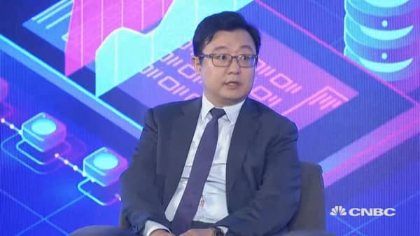 JD.com VP: The key is retail infrastructure