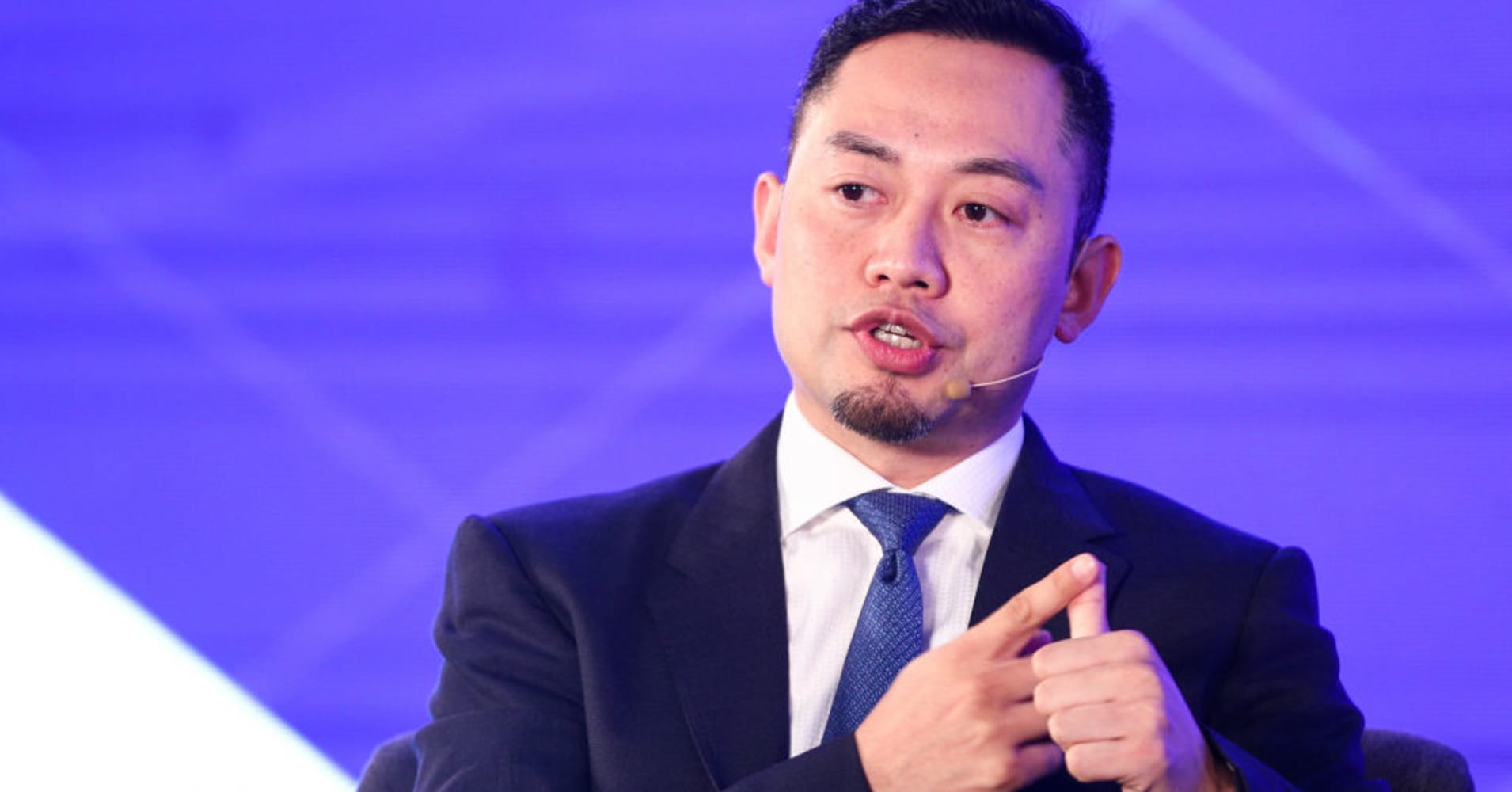 Huawei is optimistic about the impact of A.I. on society