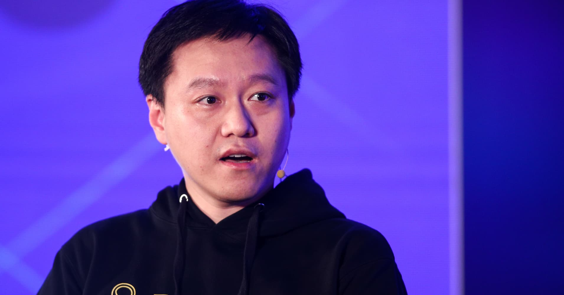 Chinese Crypto Start-up Bottos Wants to 'Break the Data Monopoly' Held by Tech Giants