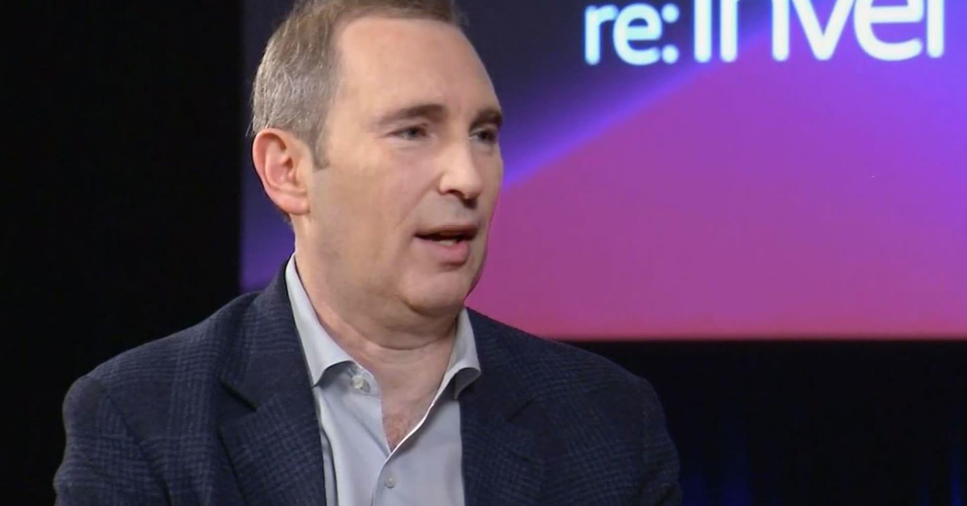 Amazon's Cloud Unit Follows Google into the A.I. Chip Market