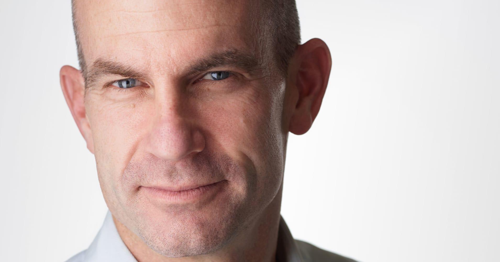 Scott Wagner, CEO, GoDaddy