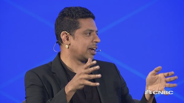 Bluzelle chief explains the concept of data as a currency