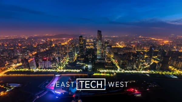 East Tech West Day Two: Investing during the U.S.-China trade dispute