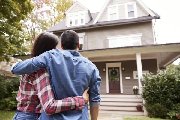 The 4 biggest mistakes first-time homebuyers make