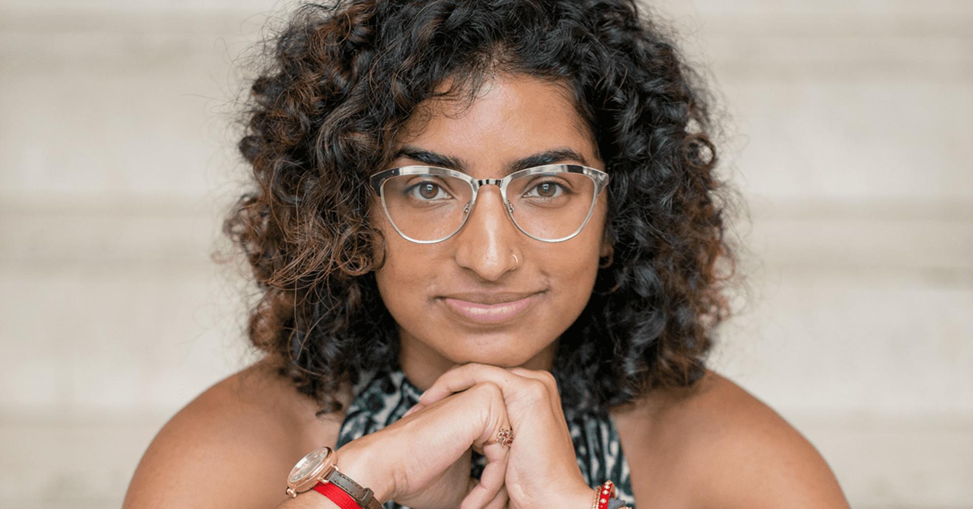 Anarghya Vardhana, partner at the venture capital firm Maveron.