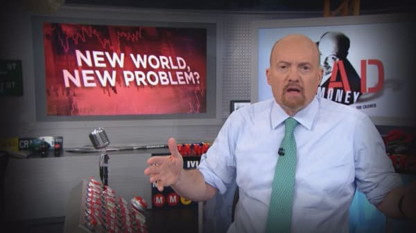 Cramer Remix: What needs to happen to avert a slowdown in 2019