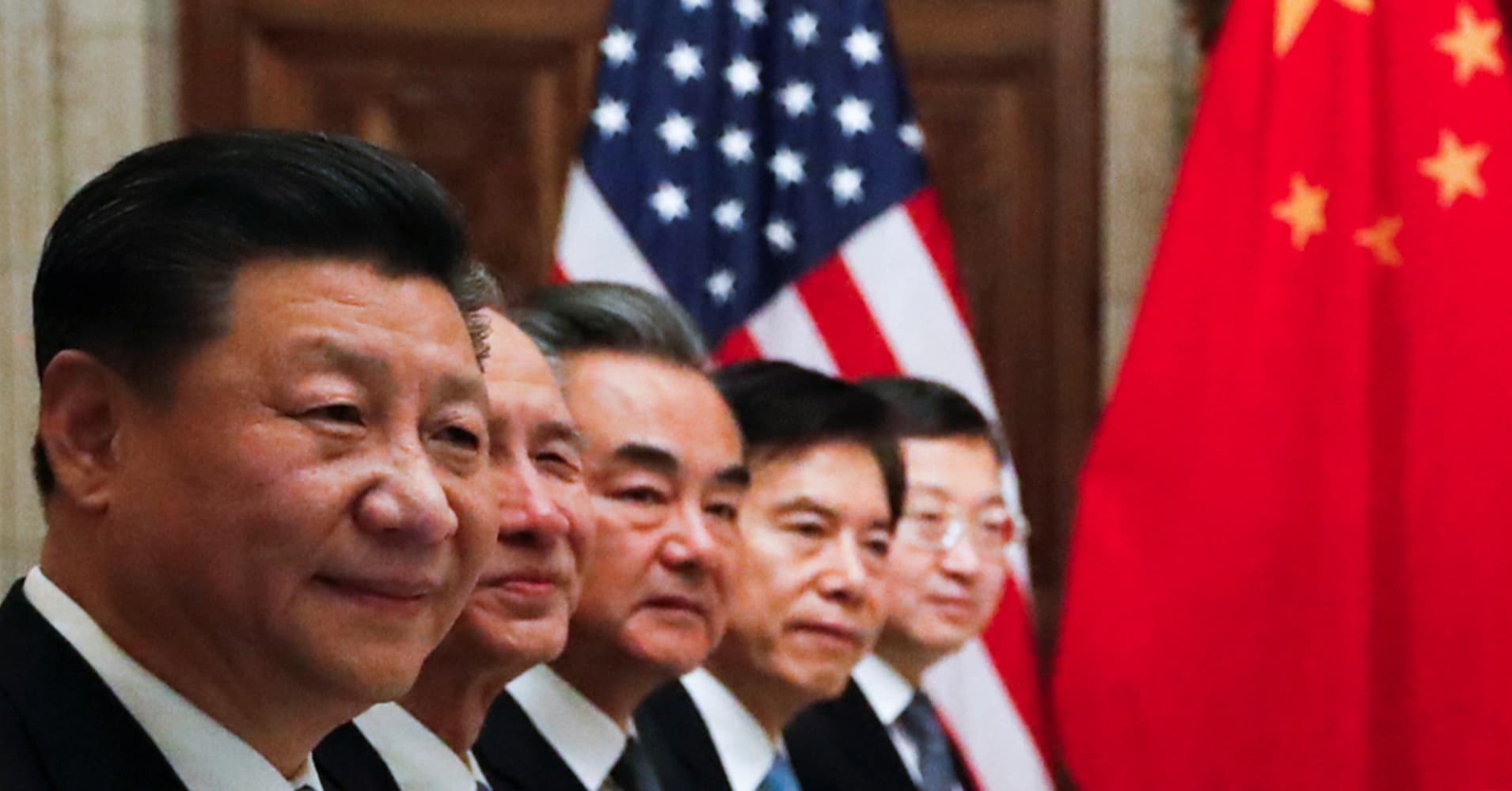 There may be more at stake than just trade concessions in the US-China tariff battle