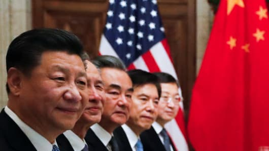 trump xi trade deal what chinese state media is saying