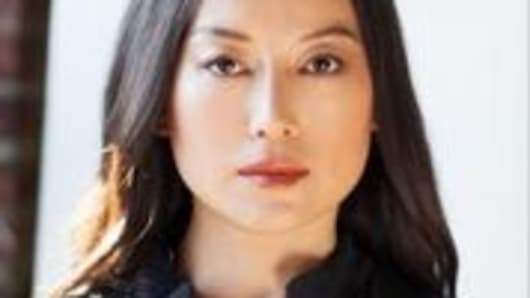 Ming Zhao, co-founder of Proven Beauty