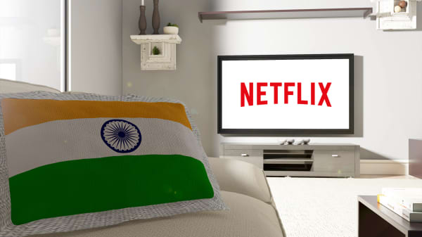 netflix yearly plans in india