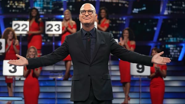 Why Howie Mandel says he would be 'one of the worst' Deal or No Deal contestants ever