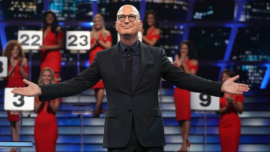 howie mandel i d be one of the worst contestants on deal or no deal
