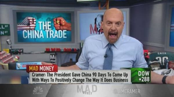 How to profit from China's trade concessions