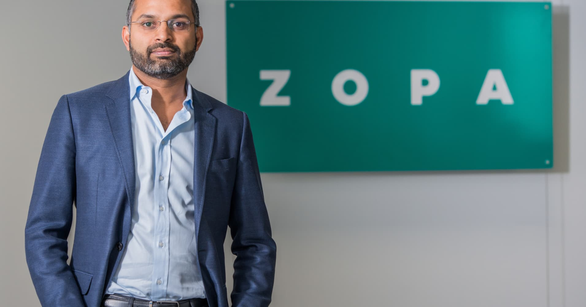 Peer-to-peer lender Zopa to seek more funding in 2019 as it opens its own bank