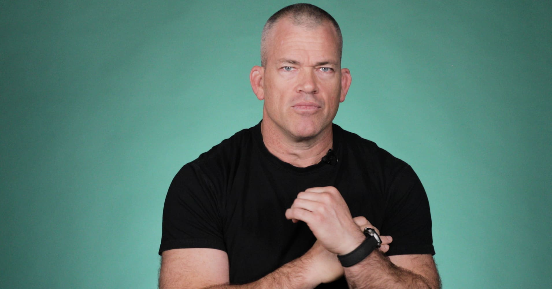 Navy SEAL commander: Why so many successful people like Joe Rogan and Demi Lovato practice jiu-jitsu