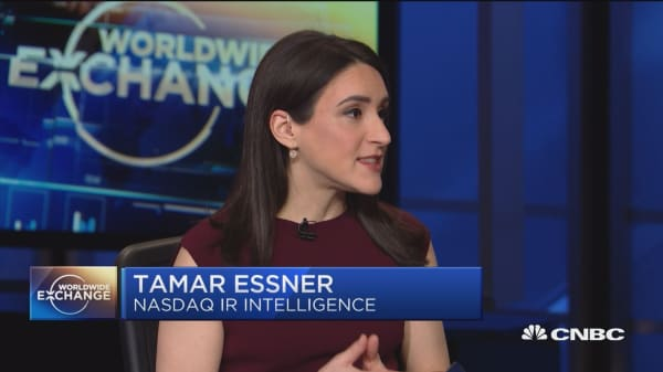 Tamar Essner on the lead up to OPEC