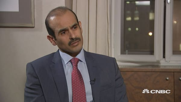 Qatar's withdrawal from OPEC isn't political, Qatari energy minister says