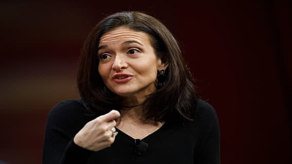 Facebook board: Sandberg's request to probe Soros 'entirely appropriate'