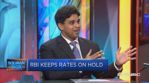 RBI is cautious about 'durability' of inflation pullback: Mizuho