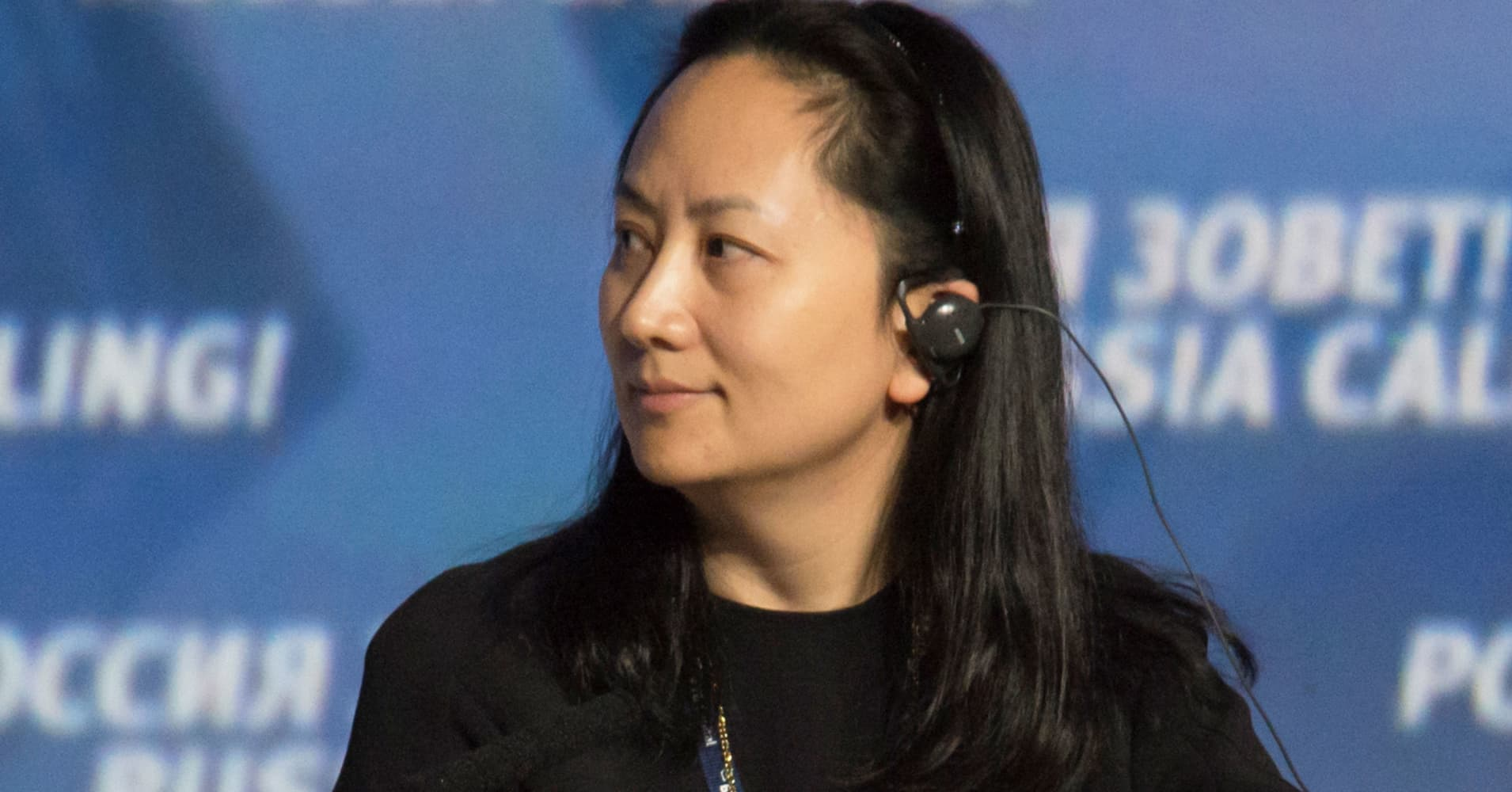 Canadian immigration lawyer sees one way Huawei CFO's civil suit helps her in extradition case