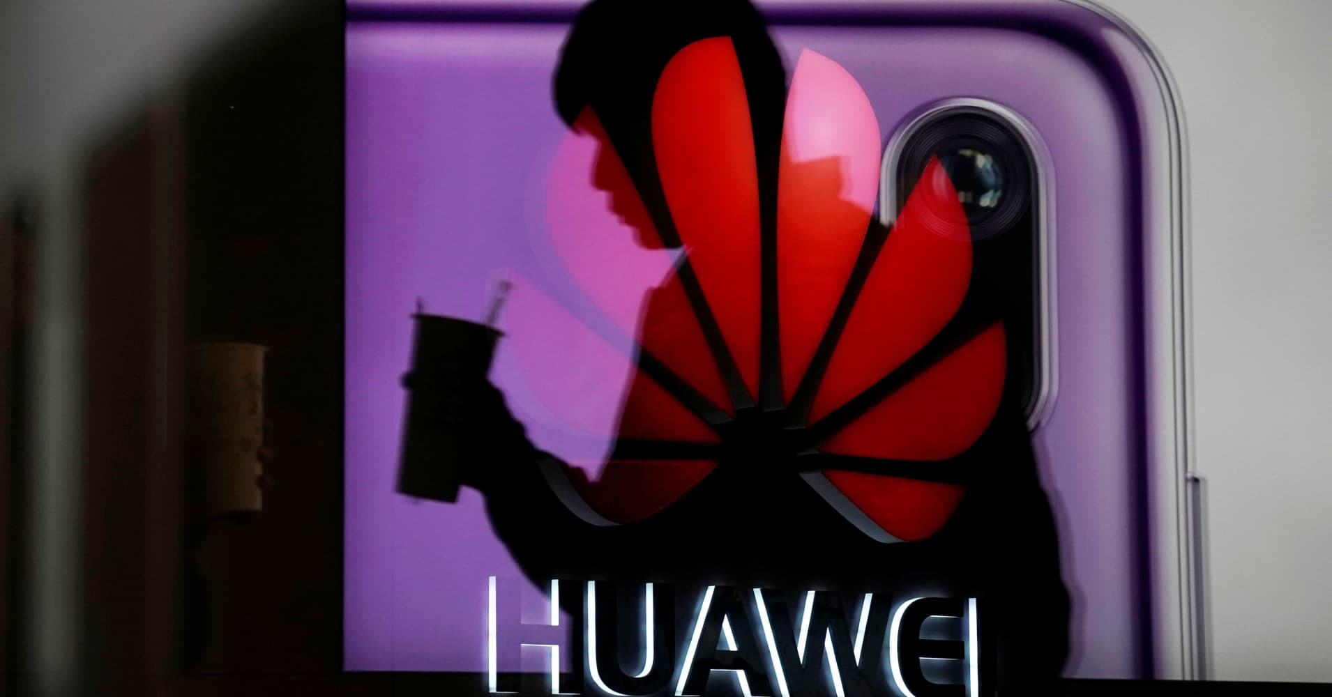 Huawei goes on PR push to fix its damaged reputation