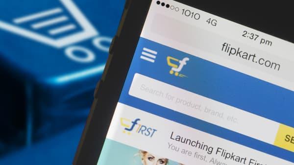 What is Flipkart?
