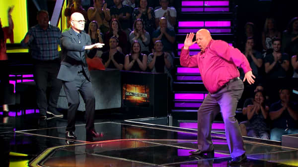 This man won $285,000 on 'Deal or No Deal': Here's why he's not focused on the money