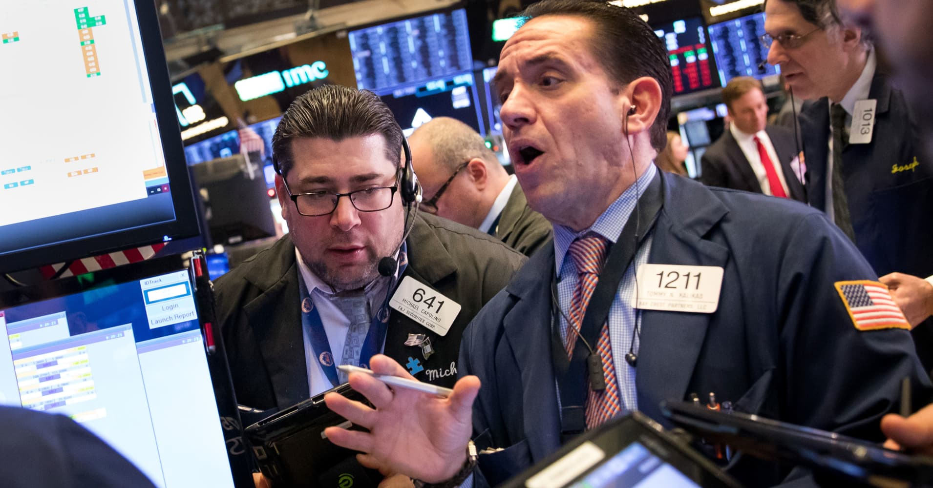 The stock market highs for the year are almost in, warns Wells Fargo strategist