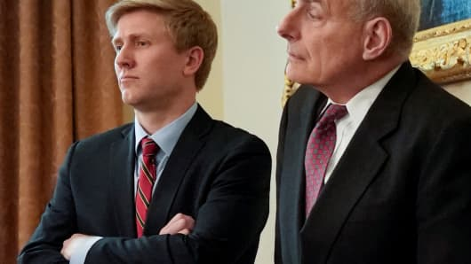 nick ayers rules out role as new white house chief of staff