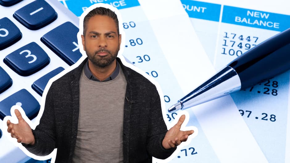 Ramit Sethi: Here's how to get the better of overdraft fees