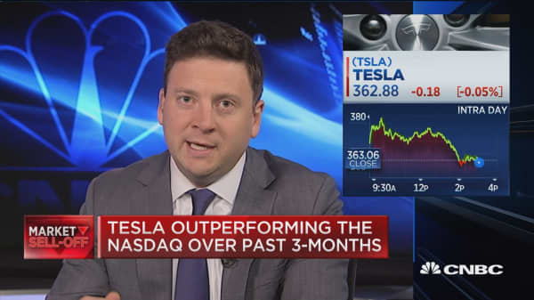 Tesla still has execution hurtles, says expert