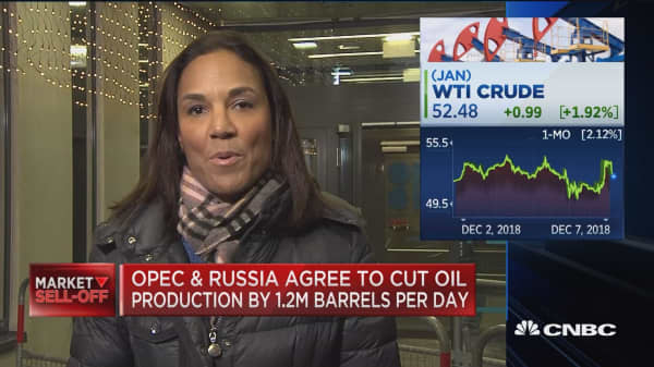 US, Saudi Arabia, Russia are key players in oil market, says expert