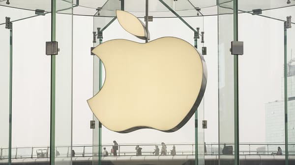 Chinese ban puts Apple and investors in 'white knuckle period,' says Dan Ives