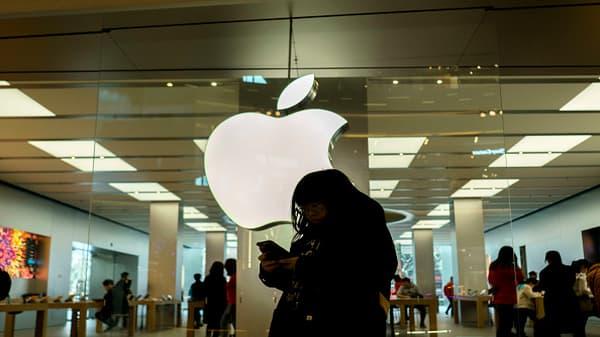 Jim Cramer: Apple is a