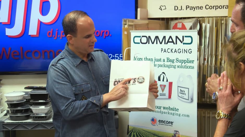 The Profit's Marcus Lemonis: Here are 5 red flags that will tell you not to be an entrepreneur