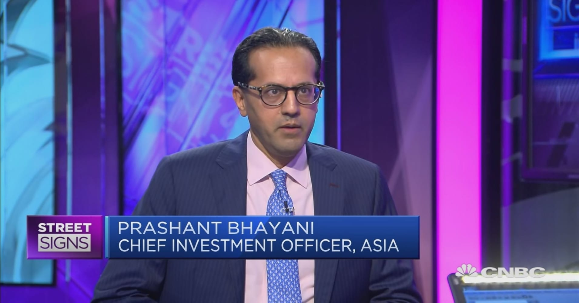 BNP Paribas: Asian stock valuations are 'reasonable'